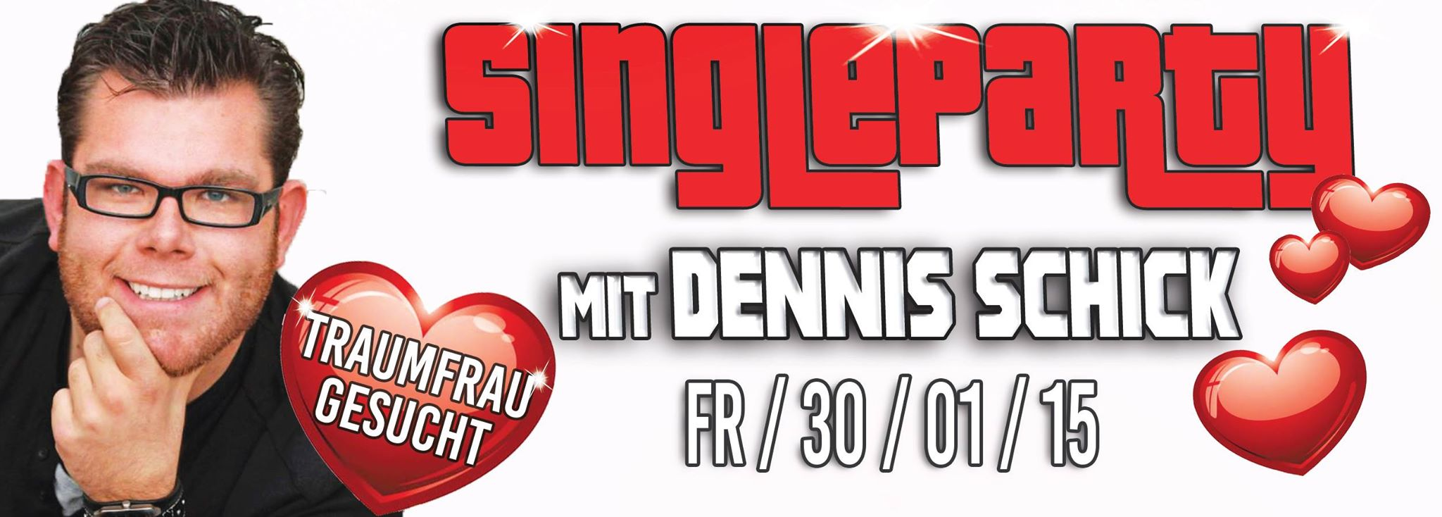 Single party merseburg