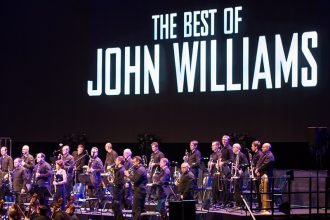 The Music of John Williams. Foto: Philipp Ziebart