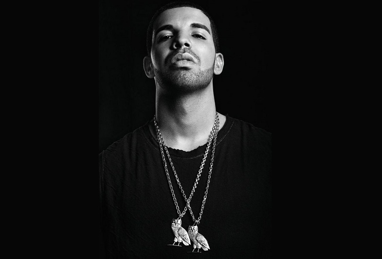 """""""That OVO and that XO is everything you believe in, I know"""" - Drake. Foto: Universal Music"""