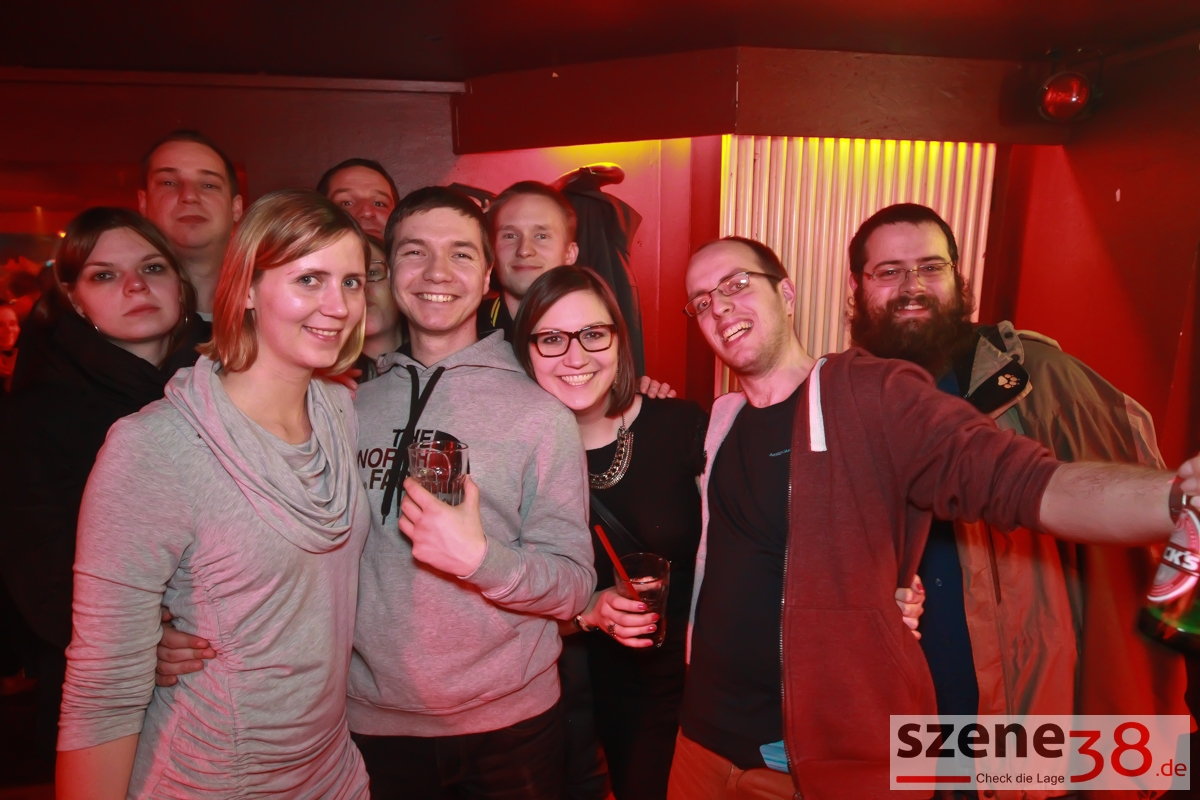 Resulting bike Partys Braunschweig Single all, there would