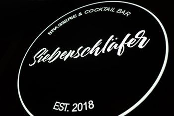 Brasserie / Cocktail Bar Siebenschläfer