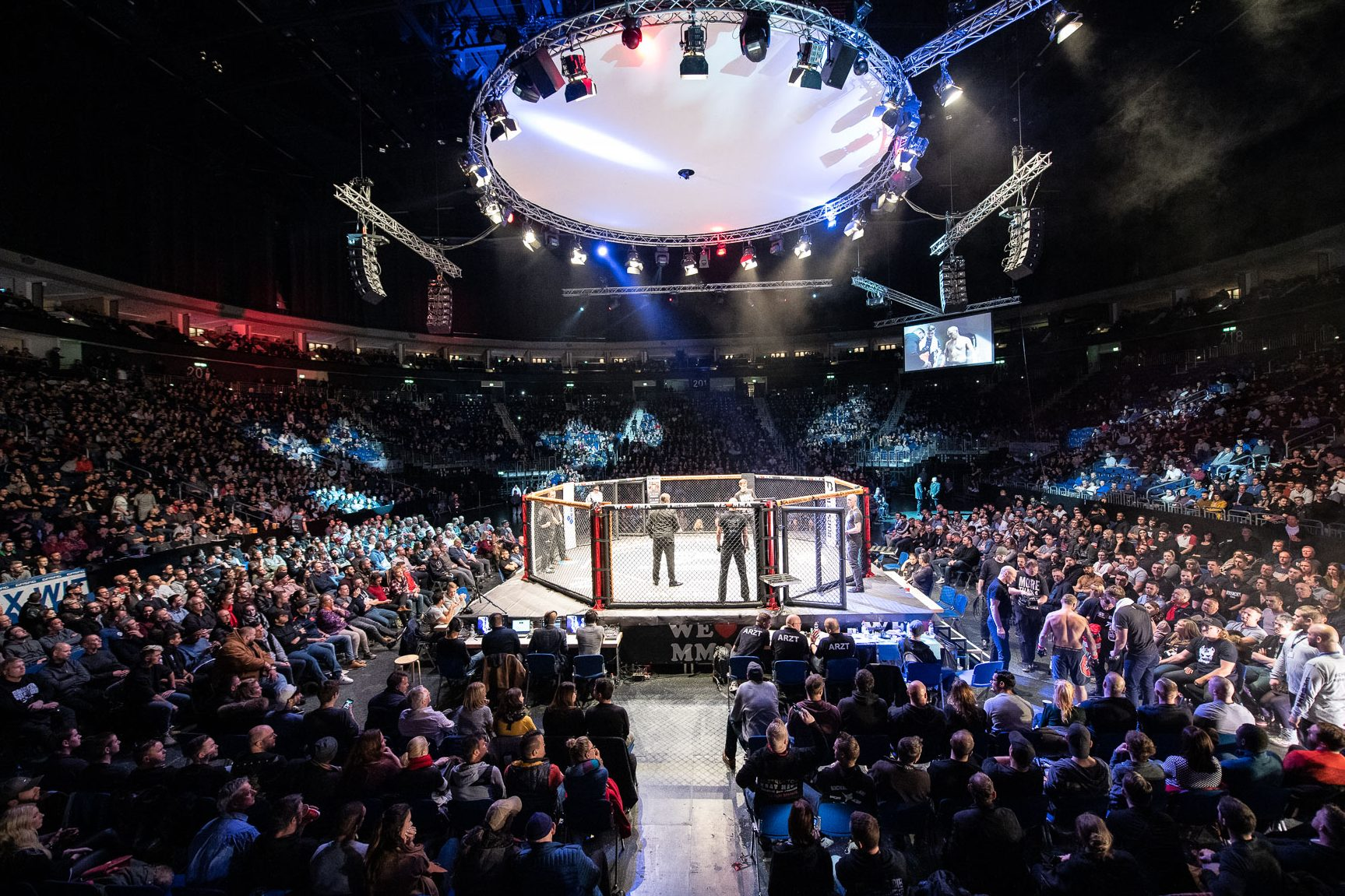 Mma Hannover