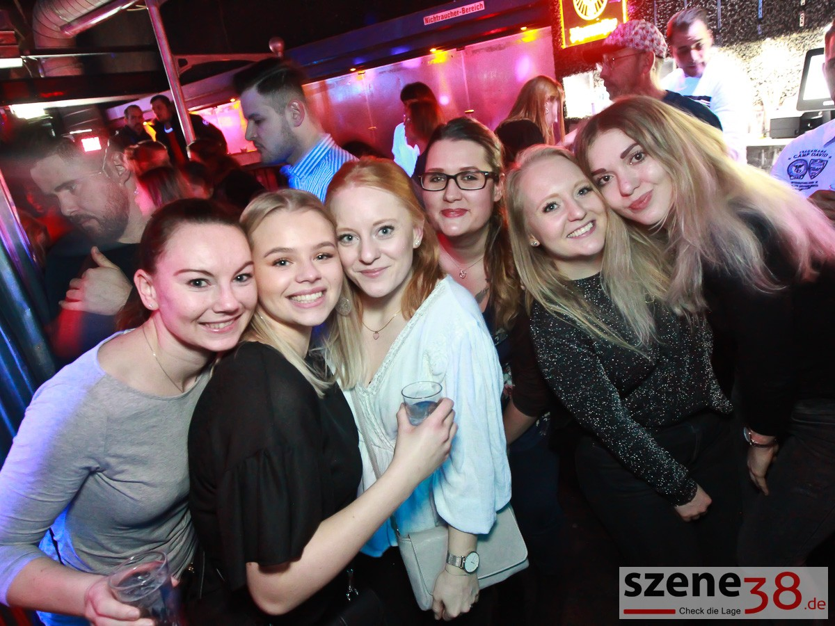 SamsDAX Party