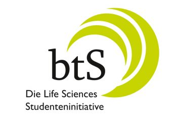 Life Science Studenteninitiative – btS.