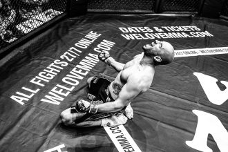 Foto: We love MMA
